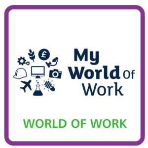 WORLD OF WORK