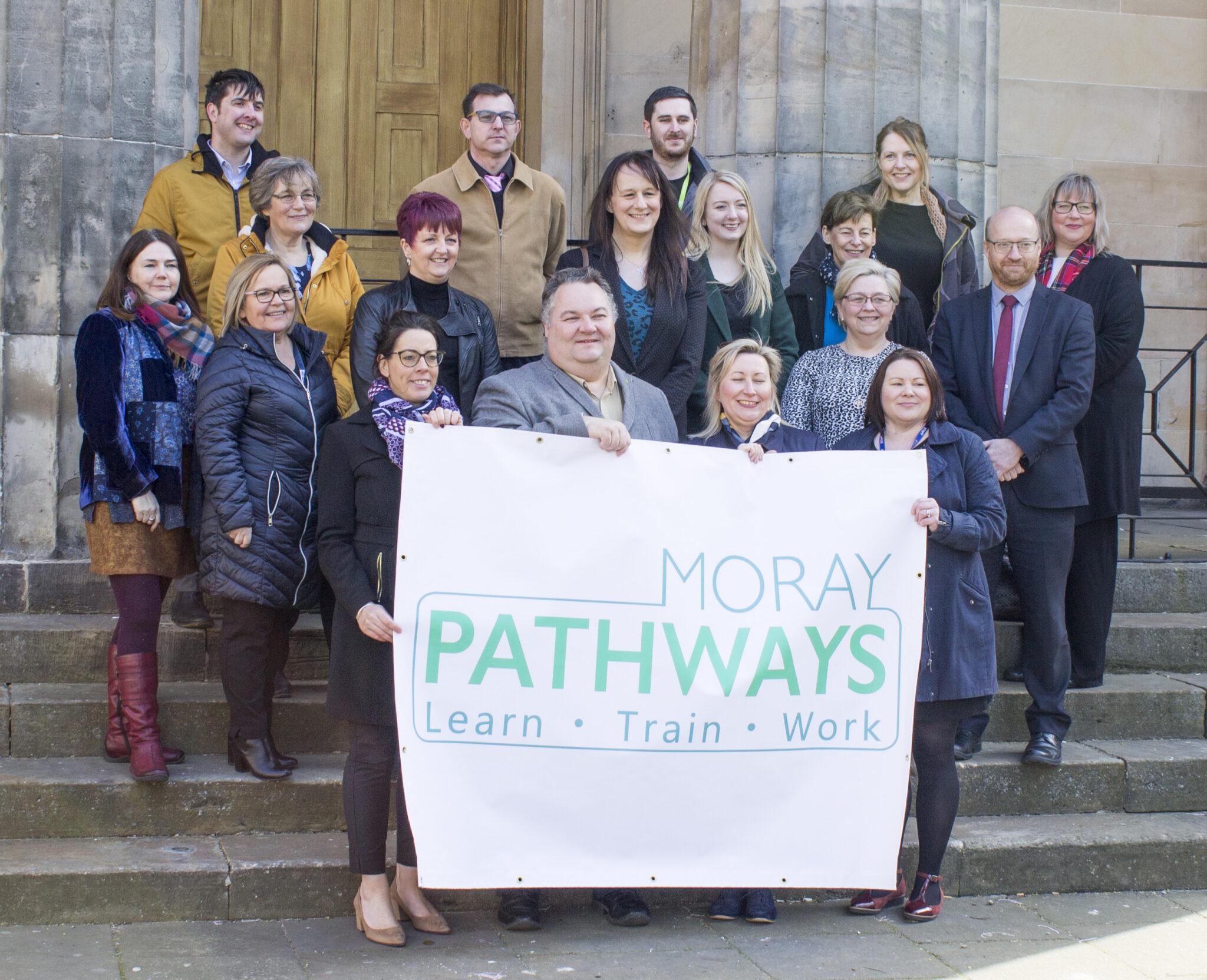 Moray Pathways